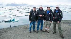 Trekkit Iceland