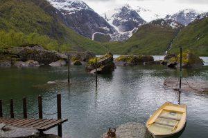 Bondus Lake